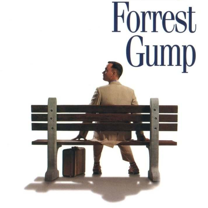 forest gump 2